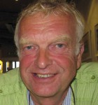 Tomas Magnusson på Internationella Fredsbyrån - Tomas-Magnusson-140x150