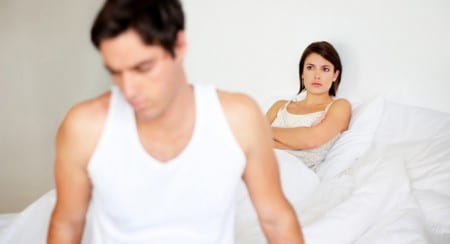 Pornografi kan orsaka problem i relationer