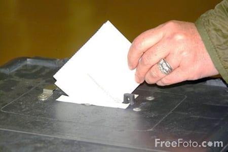 Demokrati är inte någonting som kan tvingas på ett folk hur som helst. Foto: Ian Britton/CC BY-NC-ND 3.0