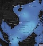 Bild över Sydkinesiska havet. Klicka för att förstora. Foto: Yeu Ninje/CC-BY-SA-3.0