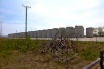 Kärnavfallsanläggning. Bilden är illustrativ. Foto: Larry Darling/CC BY 2.0
