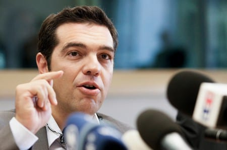 Alexis Tsipras. Foto: GUE/NGL/CC BY-NC-ND 2.0
