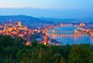Budapest, Ungern. Foto: Moyan Brenn/CC BY 2.0