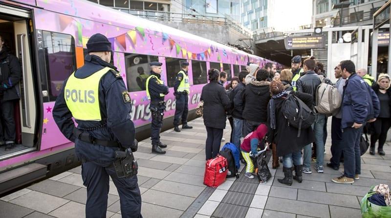 skype ledsagare daska i Malmö
