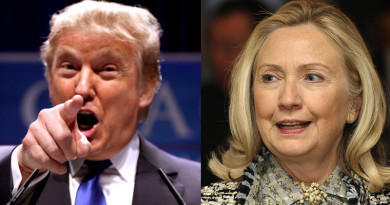 Pyrrhusseger för Clinton i första debatten