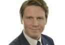 Erik Ullenhag blir ambassadör i Jordanien