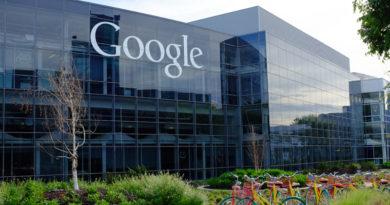 Fransk skatterazzia mot Google