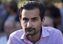 Moderaterna petar Hanif Bali – ville erkänna IS folkmord