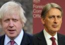 Nya ministrar i Mays regering