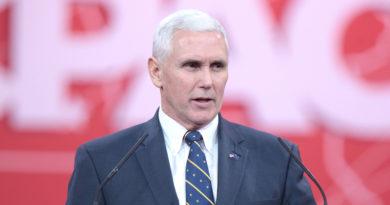 Uppgifter: Han blir Trumps vicepresident