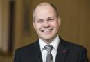Justitieministern försvarar Eliassons SD-utspel