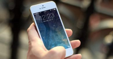 Apple ovetande om att iPhones var sårbara för hackning