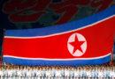 Nordkorea avfyrade ballistisk robot