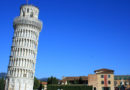 Invånare protesterar mot moské vid lutande tornet i Pisa