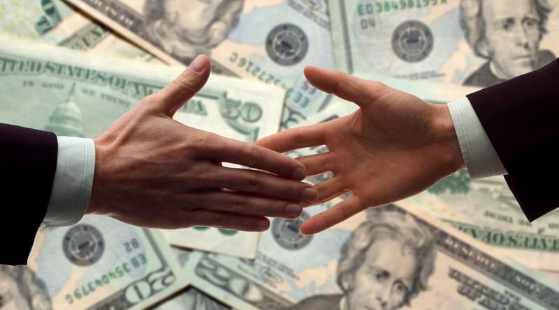 Staten och kapitalet – Den ena handen vet vad den andra gör