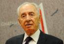 Shimon Peres har avlidit