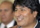 Bolivias president klipper banden till IMF och Världsbanken
