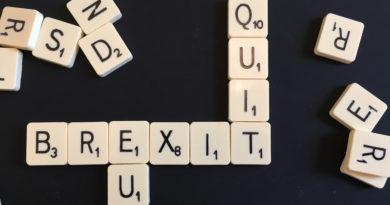 Efter lång väntan – Storbritannien genomför Brexit