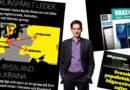 Hur är Nya Dagbladets annonsörers etniska bakgrund relevant Wolodarski?