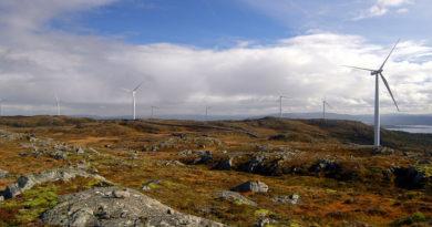En öppen process ökar folkligt vindkraftsstöd