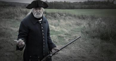 Den svenska stormaktstidens sista strid