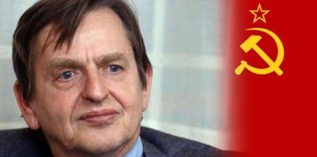 """""""Underrättelsetjänsten misstänkte Palme för landsförräderi"""""""