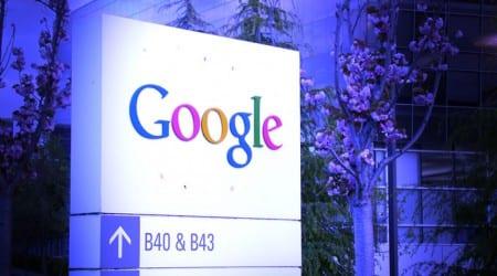 Google miljardsatsar i Finland