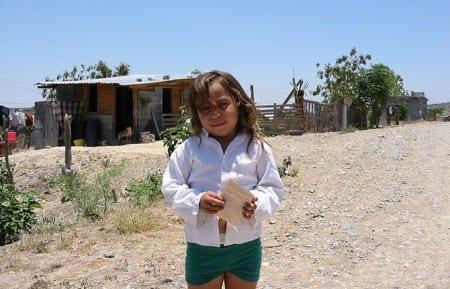 Mexikos armé kan kallas in i kampen mot hungern