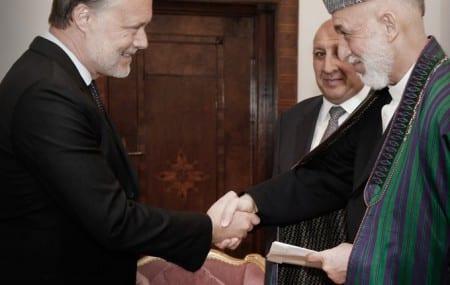 Afghanistan: CIA-mutor ses som tecken på USA:s dubbelspel