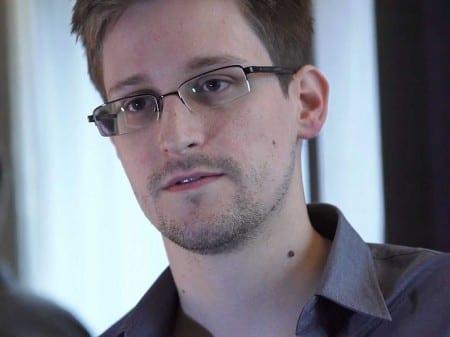 """Snowden: """"NSA och Israel skapade Stuxnet"""""""
