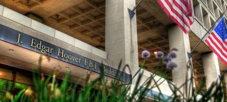 FBI stäms för hemligt ansiktsigenkänningsprogram