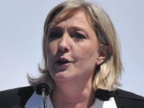 Marine Le Pen. Foto: Flickr/blandinelc/CC BY 2.0
