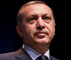 Erdogan ska träffa protestledare