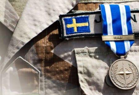 Försvaret vill utöka Natosamarbetet