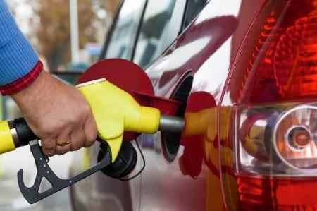 Bensinpriset höjs ytterligare