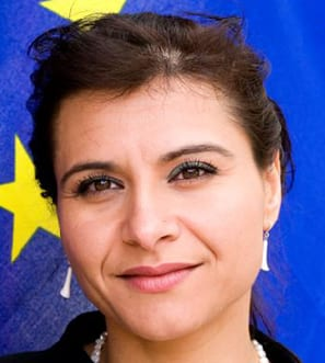 Riksdagsledamoten Abir Al-Sahlani (C) är inblandad. Foto: Globaljuggler/CC-BY-SA-3.0