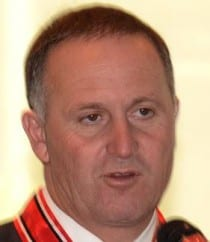 John Key. Foto: Flickr/FIESP/CC BY-NC-ND 2.0