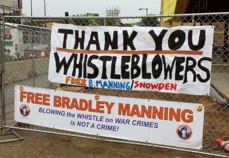 Bradley Manning döms till 35 års fängelse