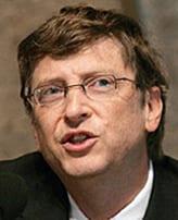 Bill Gates: Ctrl-Alt-Delete var ett misstag