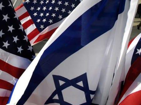 NSA delar amerikaners data med Israel