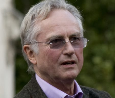 "Dawkins försvarar ""mild pedofili"""