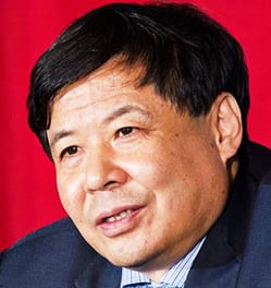 Zhu Guangyao. Foto: Flickr/USDAgov/CC BY 2.0