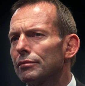 Tony Abbott. Foto: mystifyme/CC-BY-2.0