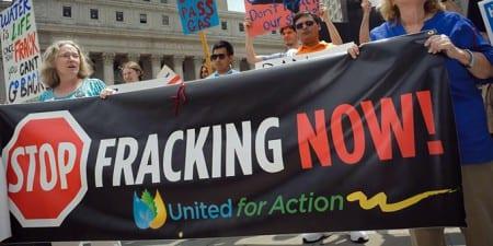 Städer i Colorado förbjuder fracking