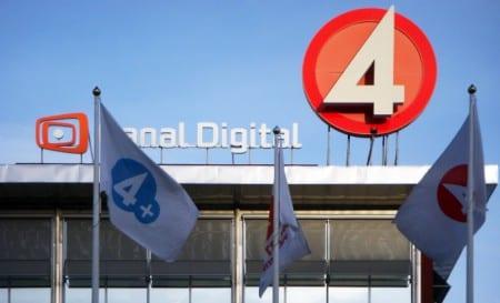 Inga mer lokala nyheter i TV4