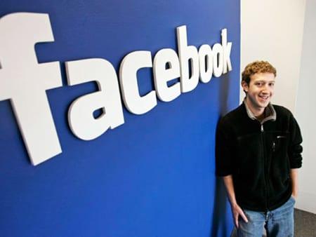 Mark Zuckerberg. Foto: SOCIALisBETTER/CC BY-NC-ND 2.0