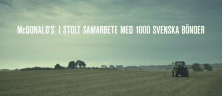 Trots ihärdiga reklamkampanjer om svenskt nötkött stämmer inte bilden med verkligheten.