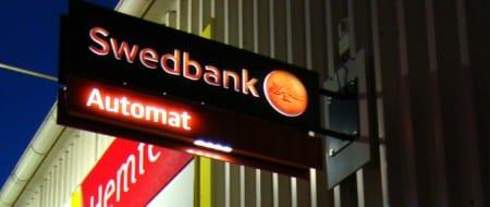 Aktiespararna inleder rättsprocess mot Swedbank