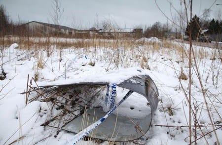Efterlyst man misstänks ha mördats utanför Helsingborg
