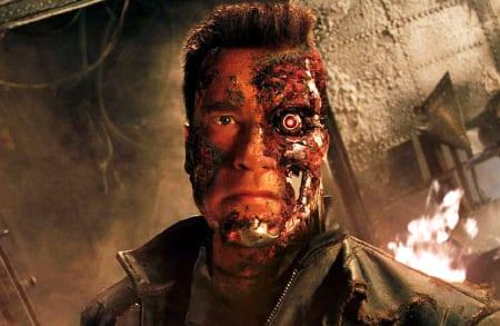 Det vi kunde skratta åt i Terminator-filmerna kan bli verklighet i framtiden.